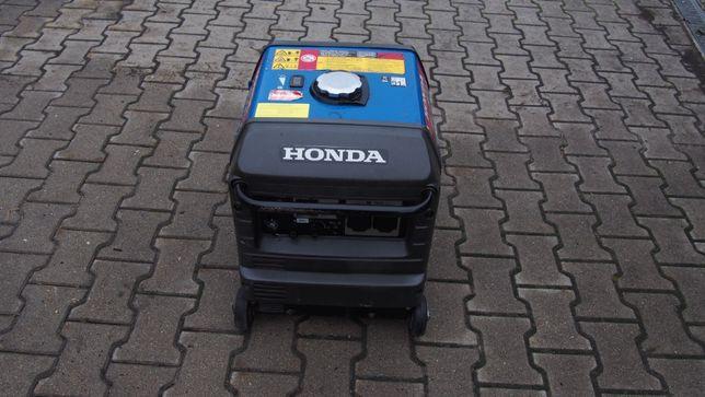Honda EU 30 IS Agregat pradotworczy spalinowy uszkodzony