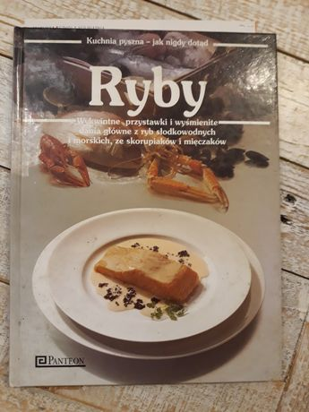 Ryby. Anette Wolter