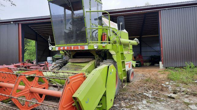 Комбайн зерновий Клас Домінатор 48 (Claas )