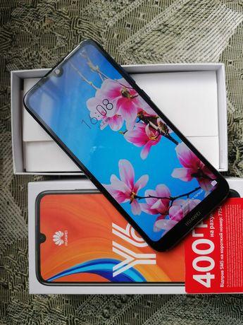 Huawei Y6 Идеальное состояние ! 2019
