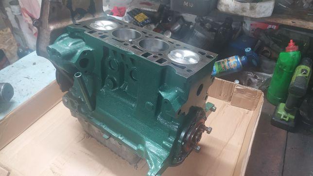 Блок двигателя Таврия-Славута 1.2