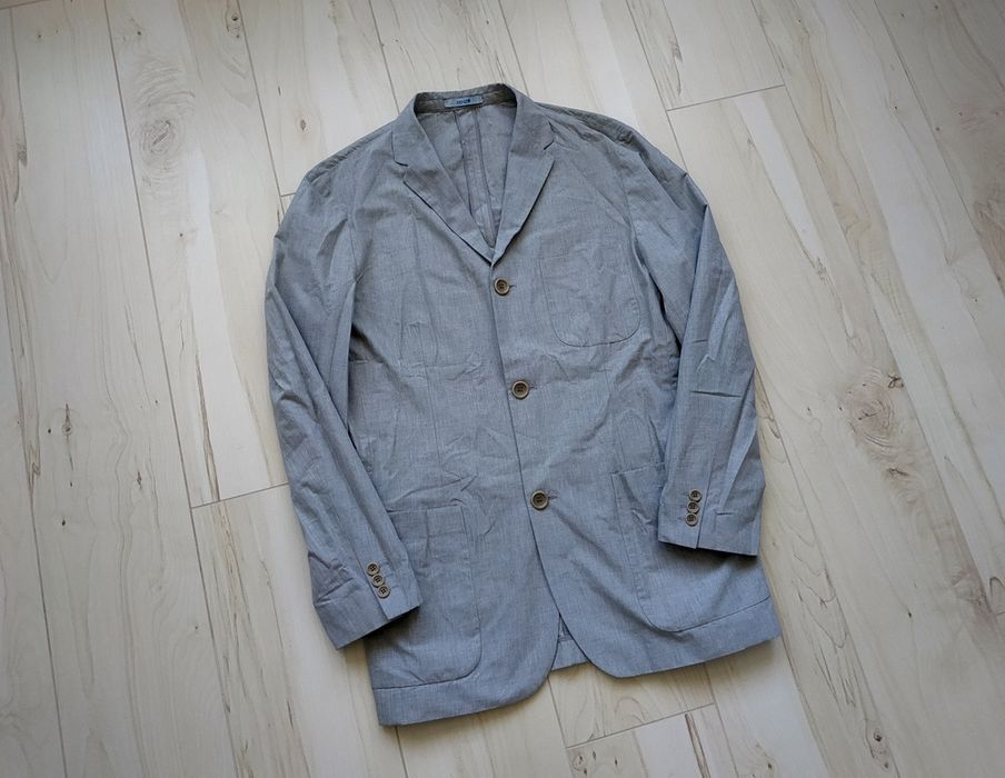 Оригинал! Мужской пиджак (куртка) KENZO / tommy hilfiger, canali, boss Одесса - изображение 1