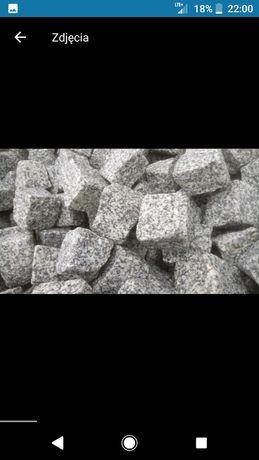 Kostka Granit