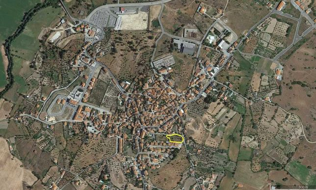 Terreno Centro de Caria