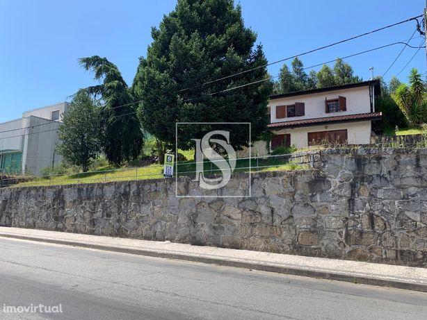 Moradia Isolada T3 em Vila Verde