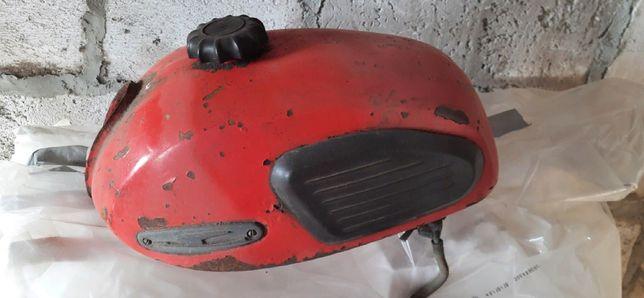 Бензобак мотоцикла минск