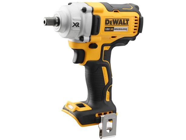 Klucz udarowy 447Nm DeWalt akumulatorowy DCF894N zakrętarka 1/2 impact