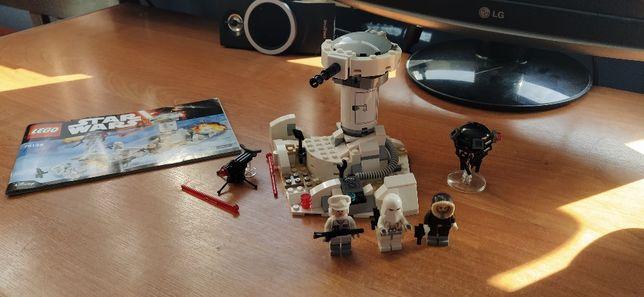 Lego 75138 STAR WARS Atak Hoth