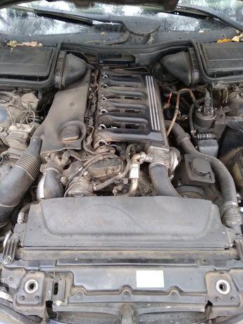 Двигун BMW  m 57  3.0 d