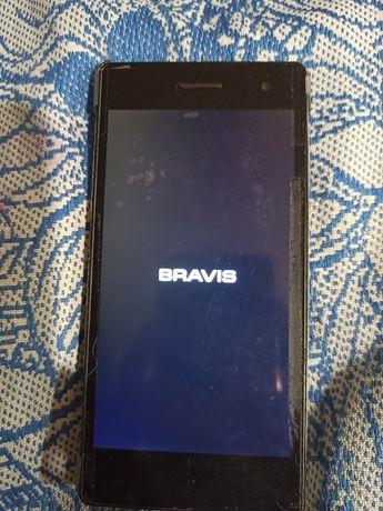 Bravis omega 1/8