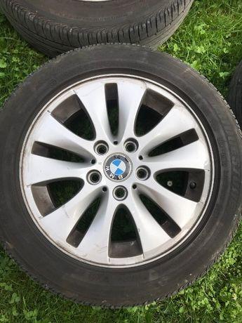 Koła BMW e90 e87 5x120 et42 Run flat