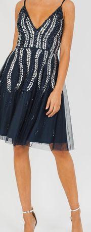 Lace&Beads sukienka skater