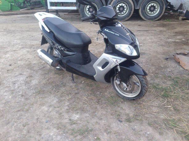 Продам скутер 125