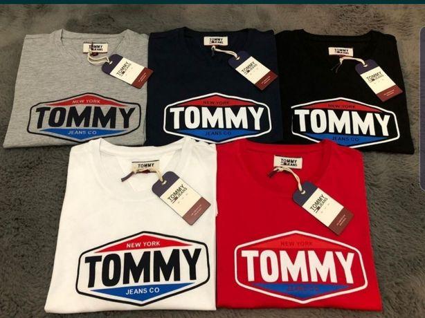 Koszulka męska Tommy Jeans