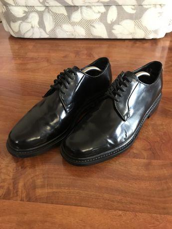 Туфли оксфорды CAMPER