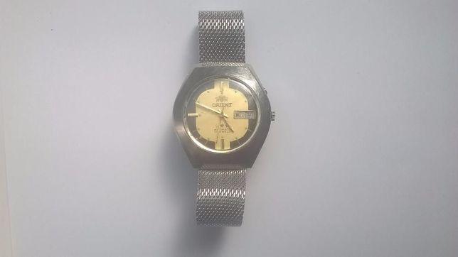 Relógio Orient Automatic. Em bom estado de funcionamento.