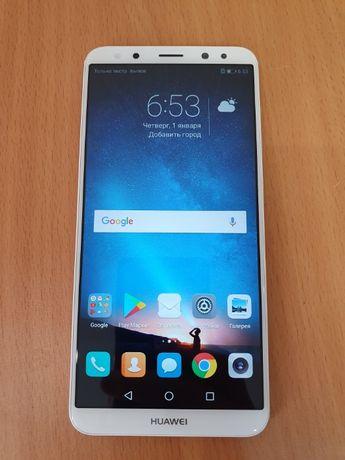 Huawei Mate 10 Lite 4/64GB Gold RNE-L21