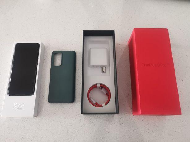 Vendo OnePlus 9 Pro 8gb 256gb Verde