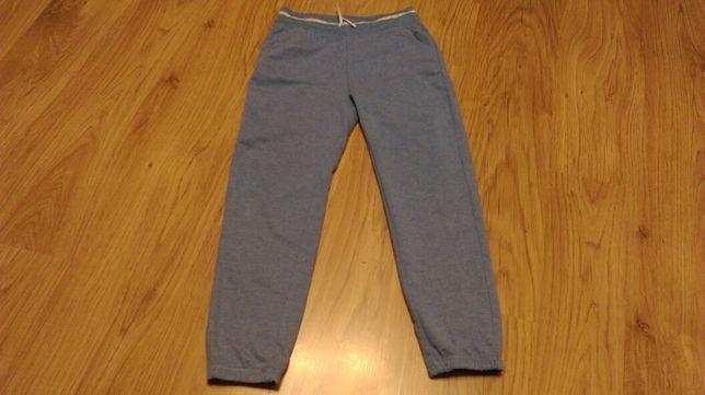 Spodnie dresowe dla dziewczynki, rozm. 152, Cool club z 51015