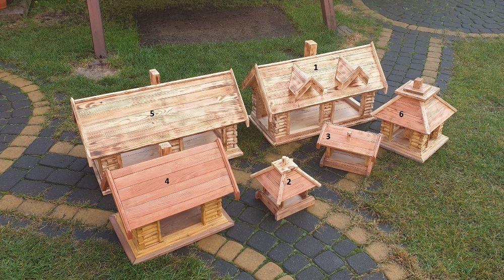 Karmniki dla ptaków Bydgoszcz - image 1
