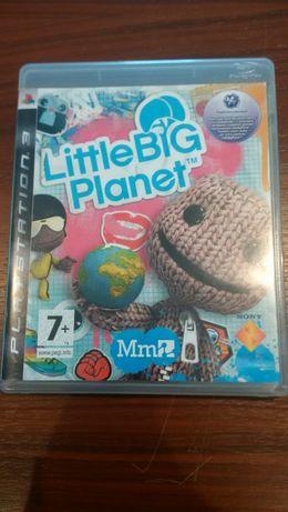 Littel Big Planet - PS3