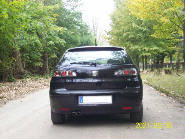 Seat Ibiza FR 2005r