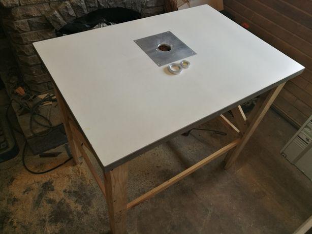 Фрезерный стол для ручного фрезера Makita и другие