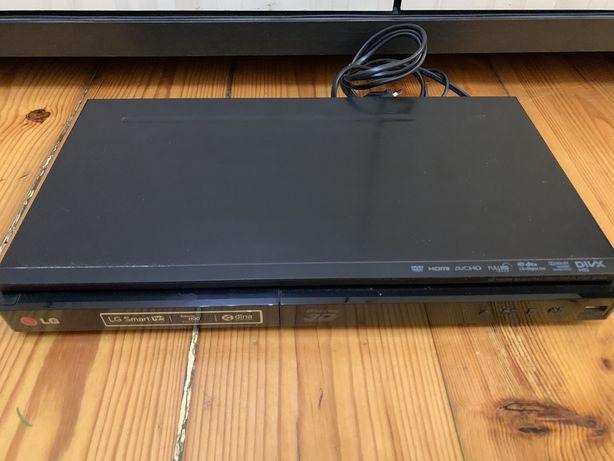 Odtwarzacz Blu-ray 3D LG