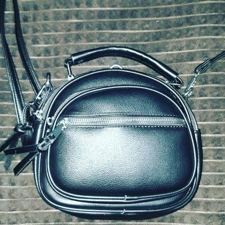 Продам женскую сумку рюкзак