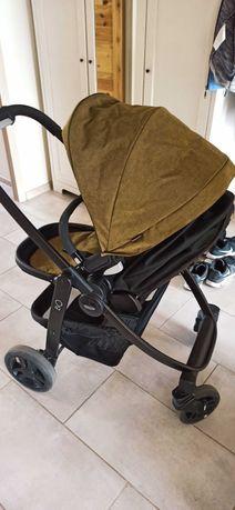 Wózek 3w1 Graco Evo