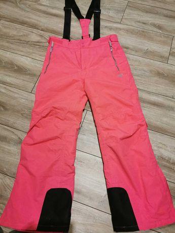 Spodnie narciarskie 158cm