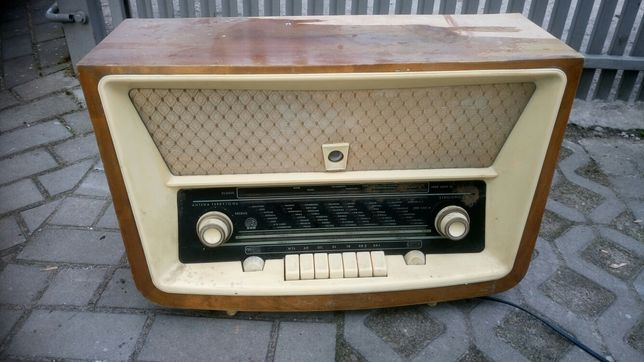 Radio PRL Tatry 3281
