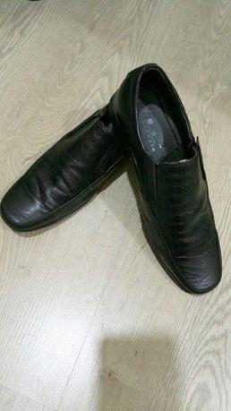 Туфли в школу, р.36