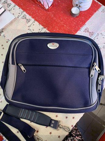 Дорожная Сумка, для ноутбука/ чемодан Roncato