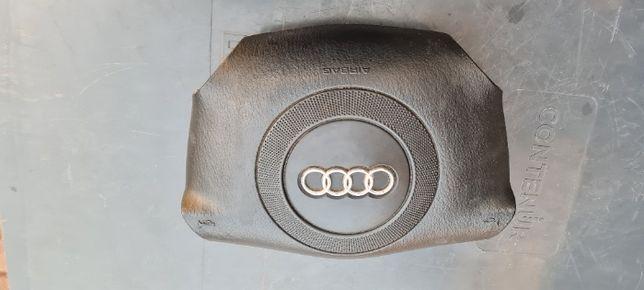 Poduszka powietrzna kierownicy audi a6 c5 2000 rok lift kombi