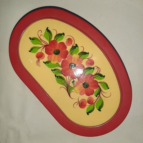 Шкатулка СССР бутербродница