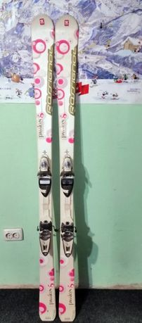 Жіночі лижі Rossignol