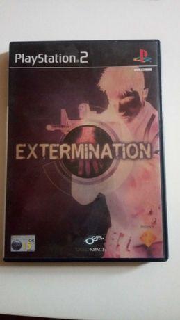 PS2 - extermination