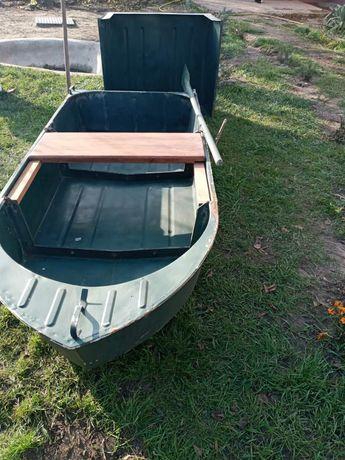 Продам железную лодку!!!