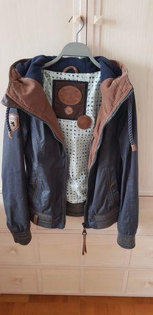 Куртка для девочки Naketano р.XS