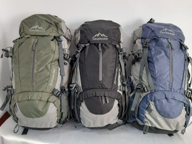 Рюкзаки туристические leadhake,каркасні