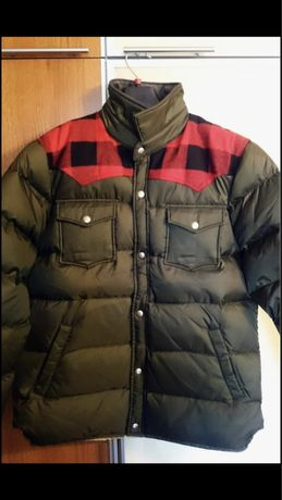 Penfield Rockford - M - puchowa