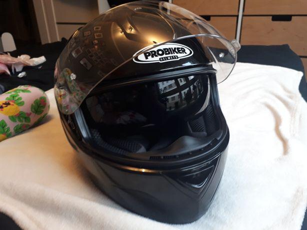 Kask motocyklowy Probiker