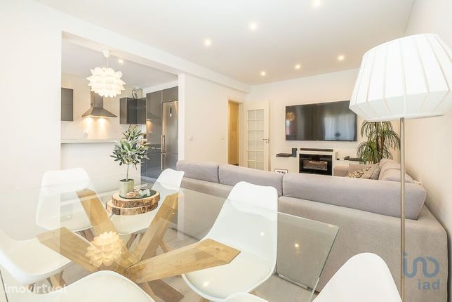 Apartamento - 102 m² - T3