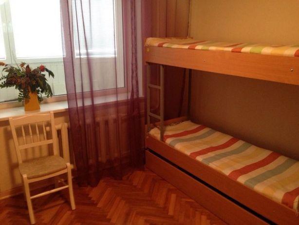 Классный хостел повышенного комфорта Центр Метро Олимпийская Общежитие