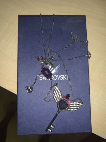 Swarovski кулон