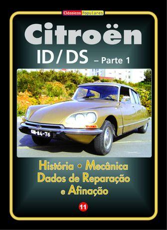 Manual Técnico Citroën ID / DS