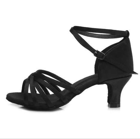 Бальные танцевальные туфли для танго