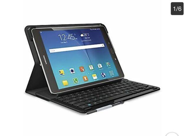 Type-S Keyboard Case for Samsung Galaxy Tab E type s чехол клавиатура