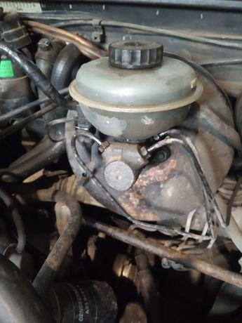 Вакуум і тормозний целіндр ауді 80 б3